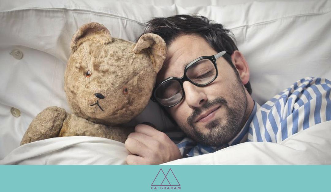 10 tips to help improve your Sleep