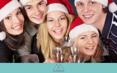 Party Season – Winter is Coming!