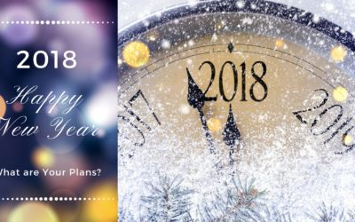 Positive Changes for the New Year : 2018