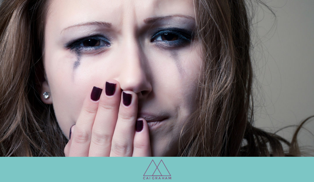 Self Harm is not Attention Seeking : What Parents Need to Know.
