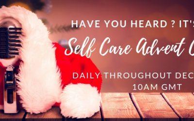 Self-Care Tips this Christmas