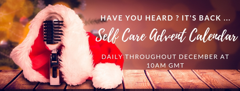 Self-Care Tips this Christmas