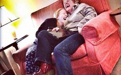 Laughter is the Best Medicine … No Joke!