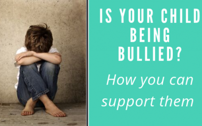 Bullying : 10 ways to Support your Child