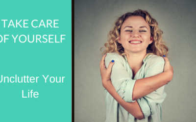 Self-Care: Prioritise Yourself