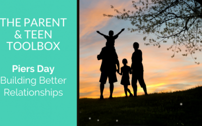 Building Better Relationships featuring Piers Day