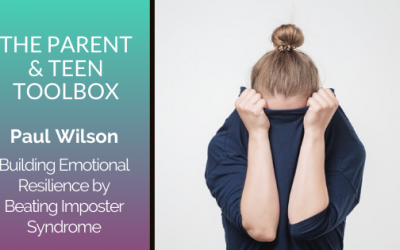 Building Emotional Resilience by Beating Imposter Syndrome featuring Paul Wilson
